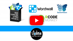 Szkolenie dla katechetów - Wordwall - Quiver - QR kody