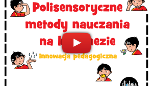 polisensoryczne nagr